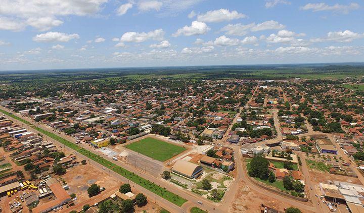 Porto Alegre do Norte Mato Grosso fonte: www.olharalerta.com.br