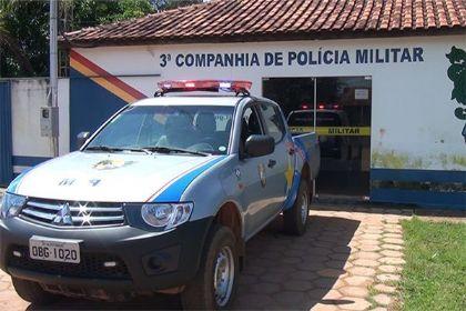 Tia que levou criança moradora de Confresa sem autorização para Ribeirão Cascalheira é denunciada