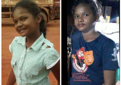 Menina que estava desaparecida é encontrada em residência de Confresa