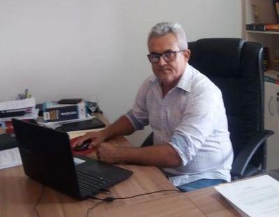 MDB de Confresa ganha ex-petistas como novos filiados em apoio à candidatura de Mauro Sério, que também foi para o partido