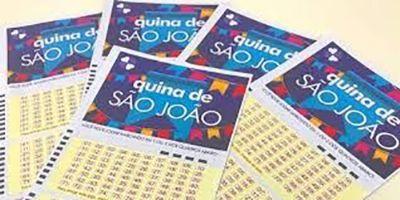 Sorte grande: apostador de Água Boa ganha R$ 32 mil na loteria