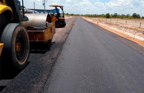 Produtores de Espigão do Leste criam associação para asfaltar rodovias no Norte Araguaia