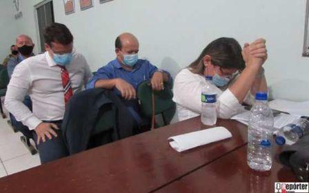 Câmara de São Félix do Araguaia arquiva processo de cassação contra prefeita