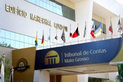 Alunos de Barra do Garças participam do TCEstudantil Virtual