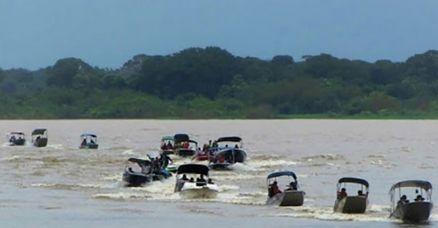 9ª edição da Canoagem Ecológica acontece em fevereiro