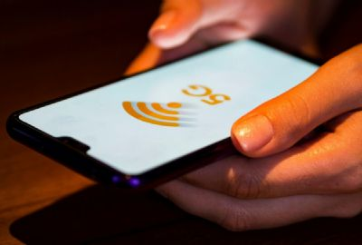Celulares chegam ao 5G com perspectivas de internet ultrarrápida