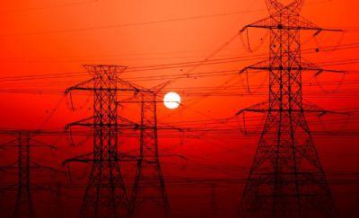 Conta de energia elétrica continua na bandeira vermelha em agosto