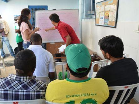 Conare reconhece condição de refugiados de mais de 21 mil venezuelanos