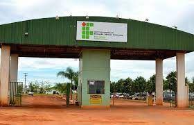 IFMT abre seletivo para contratar profissionais em Confresa e outras cidades