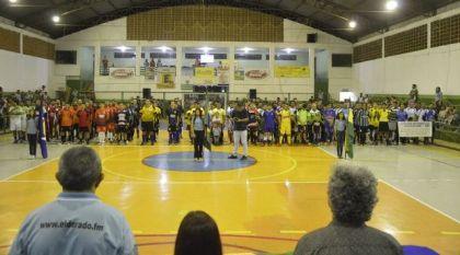 Associação de Vila Rica e parceiros decidem adiar realização da Copa Aldenor devido à Covid-19