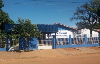 Escola 29 de Julho tenta contato com alunos para início das aulas em Confresa