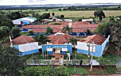 40 escolas foram selecionadas para implementar projeto de Educação Ambiental em Água Boa