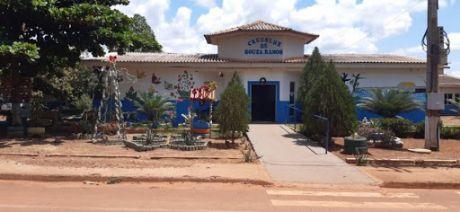 Escola Creuslhi de Souza Ramos de Confresa abre vagas para ensino fundamental e EJA
