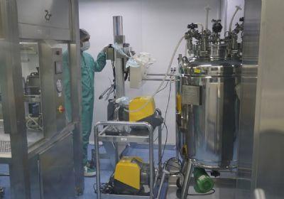 Fiocruz conclui pré-validação do IFA nacional da vacina covid-19