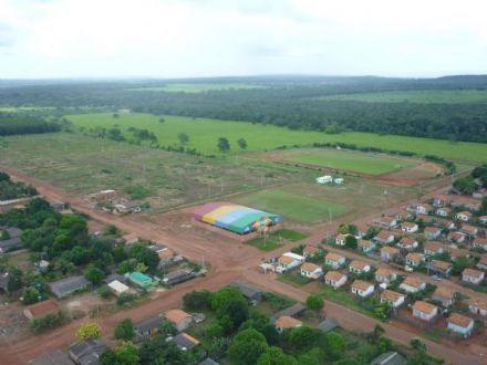 Santa Cruz do Xingu está entre os 11 municípios com risco moderado de contaminação
