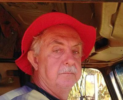 Pioneiro de Confresa, Gaúcho da Foto, morre após complicações