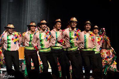 Grupo cuiabano vai representar o Brasil em festival de dança na Polônia