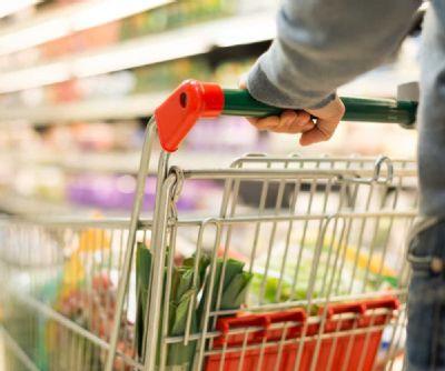 Abras aponta aumento no preço de alimentos em supermercados