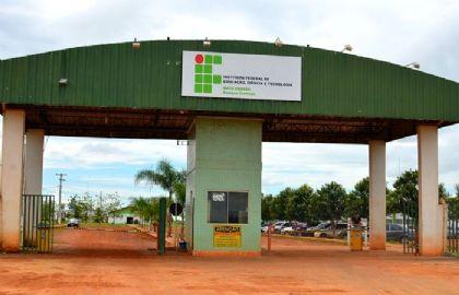 IFMT Confresa abre inscrições para vagas remanescentes de curso técnico em Agroindústria