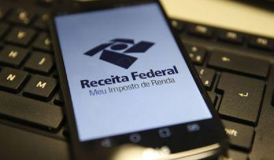 Receita abre consulta ao quarto lote de restituição do IR 2021