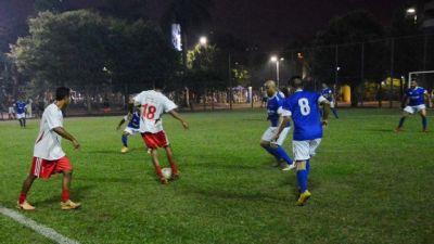 2ª Copa Pavilhão acontecerá neste fim de semana em Confresa