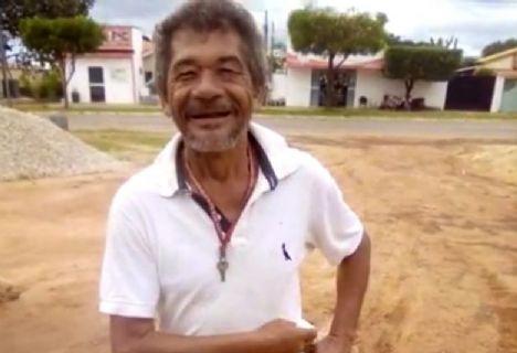 Homem é encontrado morto dentro de casa em São Félix do Araguaia