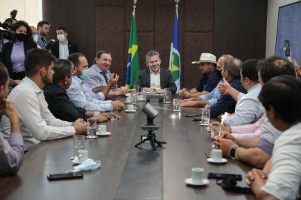 MT-448 ganhará 68km de asfalto e irá reduzir distância entre Nova Xavantina e Cuiabá