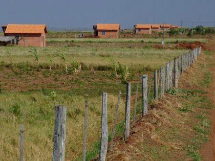 Incra selecionará 267 famílias para novo assentamento em Água Boa; veja edital e como se inscrever