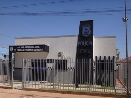 Suspeito de abusar sexualmente de criança de três anos é preso pela Polícia Civil em Querência