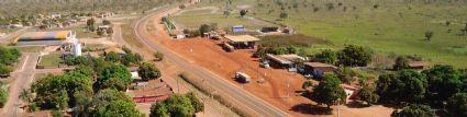 Prefeitura de Nova Nazaré lança processo seletivo com 81 vagas