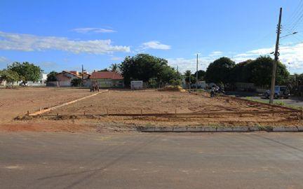 Moradores criticam venda de praça em cidade do Araguaia e Câmara responde