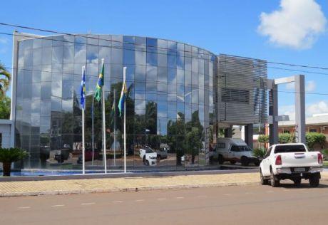 Prefeitura de Canarana divulga Processo Seletivo para diversas áreas