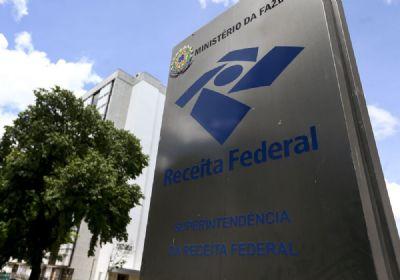 Receita alerta: há R$ 295 milhões esperando resgate de contribuintes
