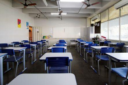 Matrículas dos alunos das escolas municipais de Confresa começam hoje (26)