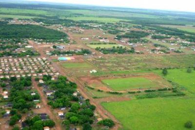 Em nova lista da SES, Santa Cruz do Xingu está com risco moderado de contaminação