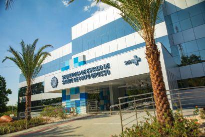 Secretaria Estadual de Saúde abre credenciamento de profissionais para Escola de Saúde Pública