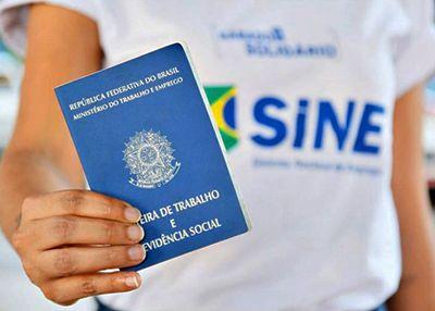 Sine de Confresa anuncia 80 vagas para oportunidade de empregos