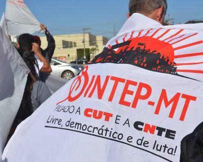 Assembleia realizada segunda (31) discutirá próximos passos da educação no Mato Grosso