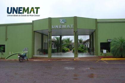 Unemat abre inscrições do Vestibular Especial 2021; vagas para São Félix do Araguaia