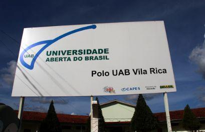 Polo da UAB de Vila Rica oferta 30 vagas para o curso de Mídias Digitais para a Educação através da UFMT