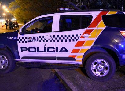 Homem é baleado por pessoa não identificada em São José do Xingu