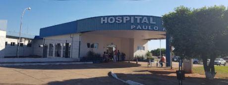 Hospital Regional de Água Boa está com 100% da taxa de ocupação de UTI