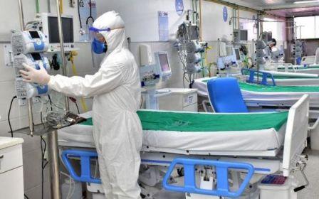 Confresa registra 42 novos casos de coronavírus em 48 horas