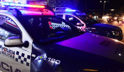 Homem é preso após realizar furtos em hotel de Canarana