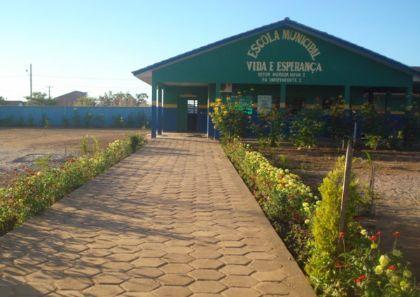 Terminam hoje (20) as rematrículas nas escolas municipais de Confresa